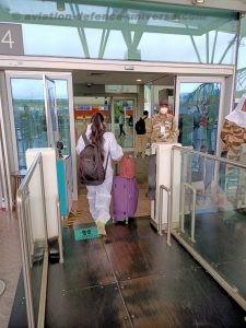 Bangalore International Airport Limited