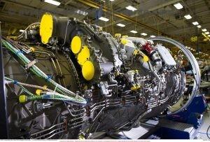 engines service