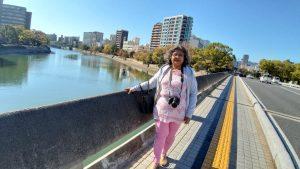 Hiroshima of today
