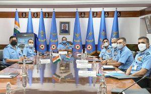 Air HQs Vayu Bhawan