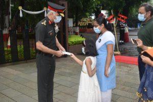 Brigadier Kuljeet Singh
