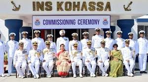 Indian Naval prowess increases in Andaman
