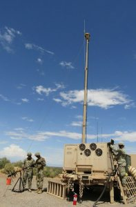Advanced Tactical Ballistic Missile and Cruise Missile