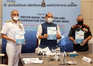 Naval Innovation and Indigenisation Organisation