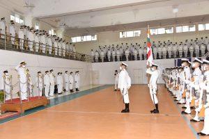Eastern Naval Command