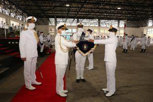 Vice Admiral Atul Kumar Jain PVSM, AVSM, VSM
