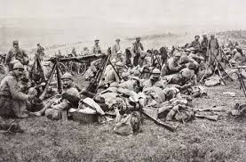 Second Battle of Somme