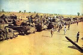 Battle of Asal Uttar in 1965