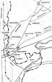 western Punjab province of India