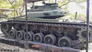 Pakistani tanks