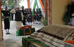 Maj. Gen. Nasir Ahmed Khan