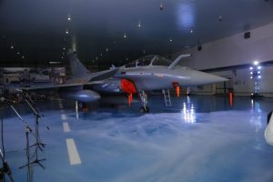 Rafale is now in IAF inventory