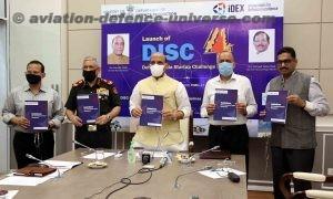 Defence India Startup Challenge-4