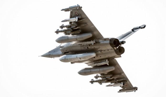 IAF Rafale