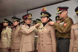 Military Nursing Service