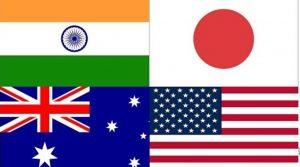 QUAD Summit reiterates free & open Indo-Pacific