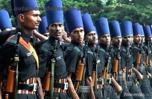Madras Engineer Group