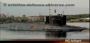 Indian Navy's  two net centric quadrilateral Malabars