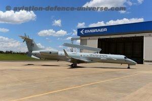 E-99 jet