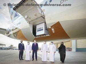 ABU DHABI LAUNCHES THE HOPE CONSORTIUM