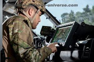 Tactical Computers