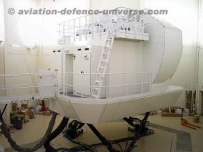 C-130J simulators