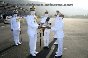 INDIAN NAVAL ACADEMY