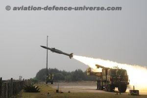 Airborne Missile Electronics