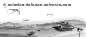Joint UAV Venture