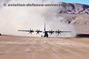 IAF's C-130J