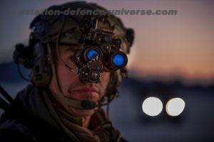 Night Vision Goggles IDIQ