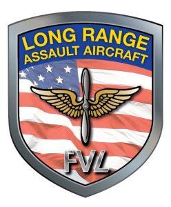 Future Long Range Assault Aircraft