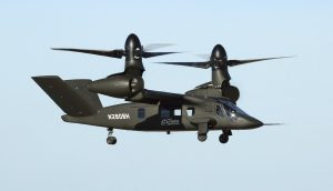 Future Long Range Assault Aircraft awards