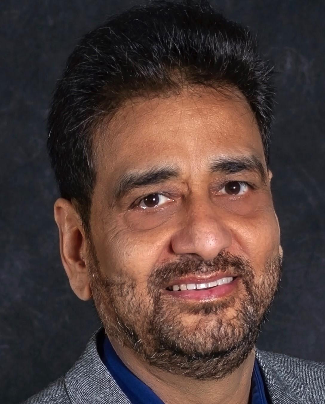 Sunil Raina, M D Collins Aerospace india