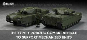 THeMIS Combat Support