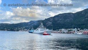 Royal Norwegian Navy ship