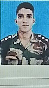 Capt. Ashutosh Kumar