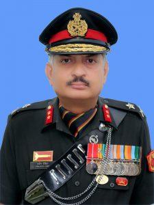 Maj Gen Praveen Dixit SM VSM ** Retd