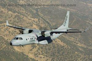 Airbus C-295s
