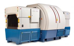 CTX 9800 DSi High Speed CT Explosive Detection Centre