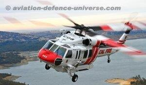 S-70™ Black Hawk® helicopters