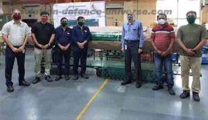 Godrej Aerospace delivers landmark 200th set of BrahMos airframe assemblies