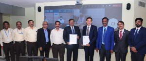 R Madhavan, Chairman and Managing Director
