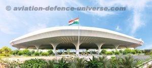 CSM Mumbai International Airport