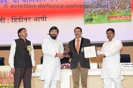 BEL bags Rajbhasha Kirti Award for second time
