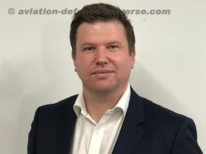 Stuart Fyfe appointed as Chief Financial Officer of Nasmyth Group