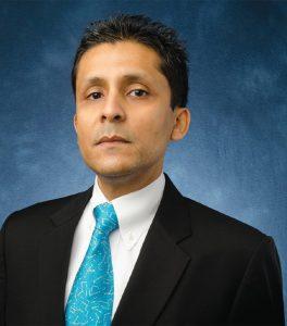 Vikrant Trilokekar, Managing Director, Smiths Detection India