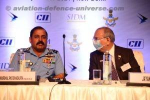 Energising Indian Aerospace Industry