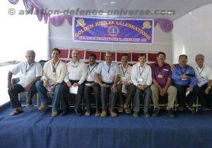 The alumni association