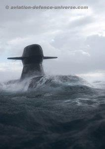 Saab Receives Further Order for the A26 Submarine for Sweden